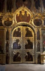 Icone sacre