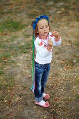 Little girl
