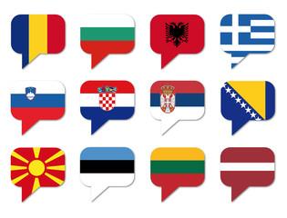Länder Sprache