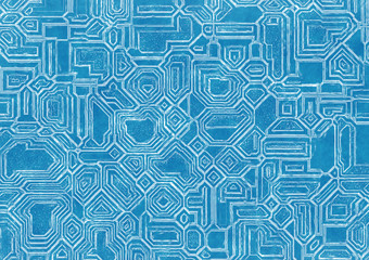digital scheme smooth abstract texture