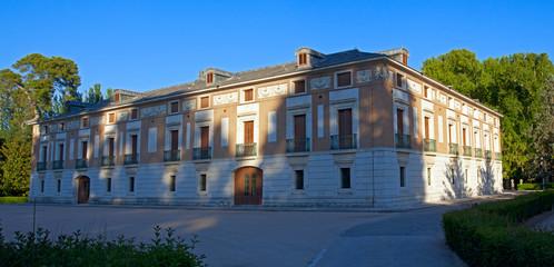 La Casa del Labrador , located in the Spanish town of Aranjuez
