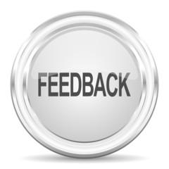 feedback internet icon