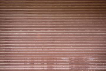 Stripe Brown Wooden Background