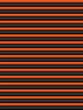 Halloween Seamless Stripe Pattern Orange and Black