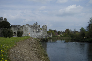 Adare Castle, Co. Limerick, Ireland