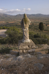 Ermita de la Piedad (Ulldecona – Tarragona) 3