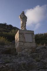 Ermita de la Piedad (Ulldecona – Tarragona) 1