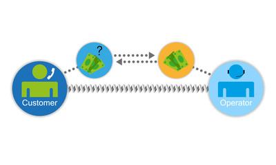 borrow money info graphic vector
