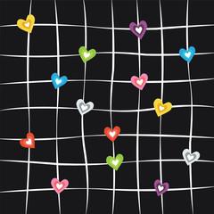 mesh pattern
