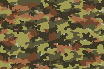 Camouflage Fabric Textures, Textures 1