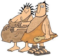Expectant Neanderthals