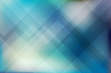 Abstract shiny polygonal background with place for your text