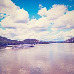 River Rhone