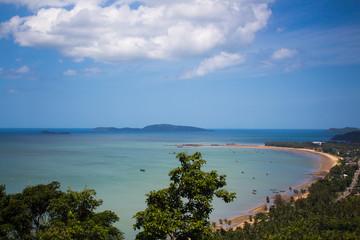 Kho Matree, Chumphon,Thailand