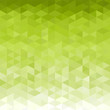 Fototapeta - Streszczenie zielonym tle
