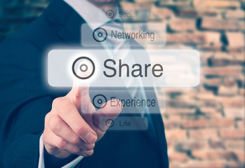 Sharing Concept