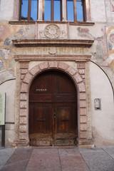 Palazzo Quetta Alberti Colico a Trento
