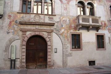 Palazzo Quetta-Alberti-Colico a Trento
