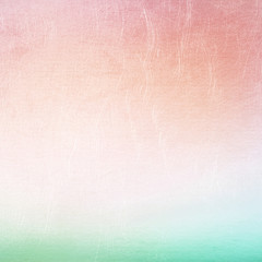 Scratched, colorful vector background