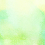 Fototapety Abstract light color watercolor background