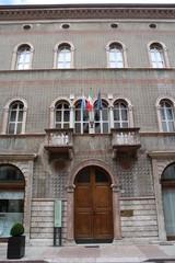 Palazzo Saracini Cresseri a Trento