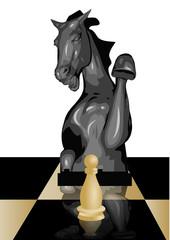 conceptual chess game