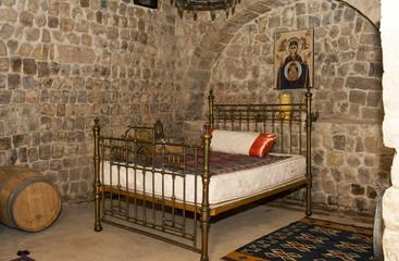 Altes Herrenhaus im Libanon