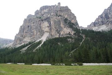 Dolomiti in Vallunga
