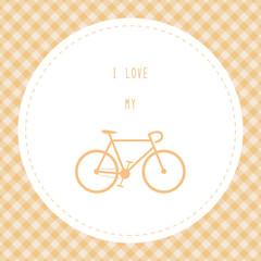 I love bicycle10