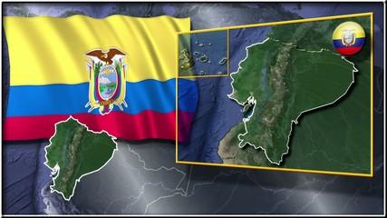Ecuador FULL-HD