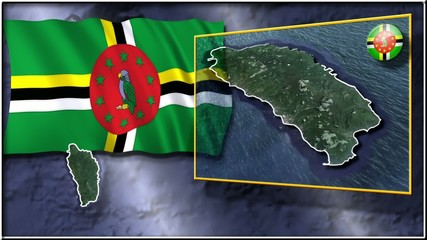 Dominica FULL-HD