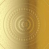 Fototapety Mandala. Indian decorative pattern.