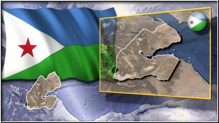 Djibouti FULL-HD