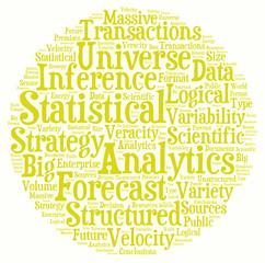 Statistical Universe