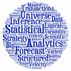 Statistical Universe & Analytics