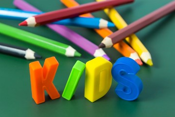 Kids / Kita / Creativity