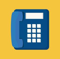 Telephone design