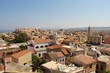 canvas print picture - Chania