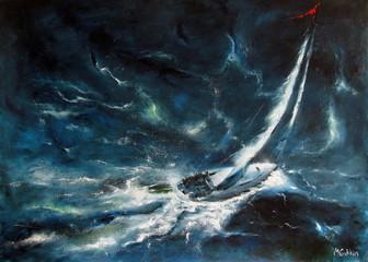 Yachting (ver. 2)