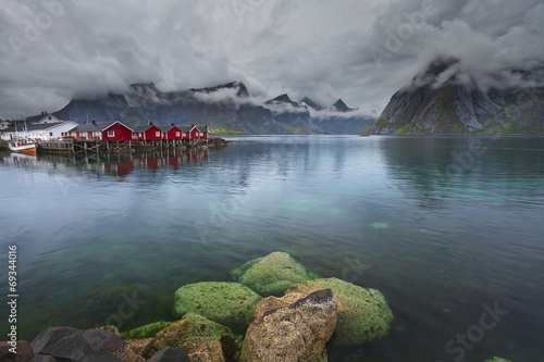 Norway. - 69344016