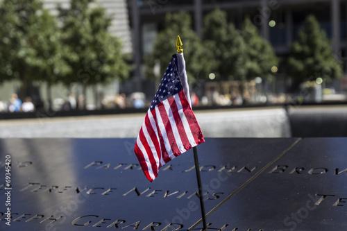 Fototapeta 11 September memorial
