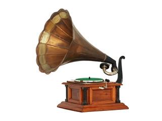 Classic Gramophone