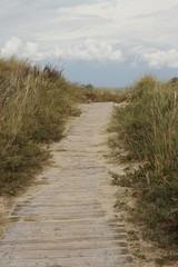 Dünenweg