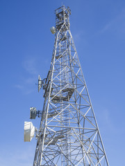 Media & Telecommunications , radar and antennas