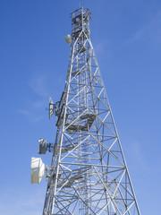 Media & Telecommunications , radar and antennas