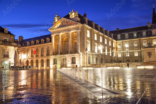 Liberation Square, Dijon - 69347246