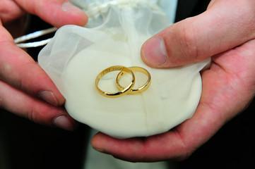 bridal, bride, celebration, hands, love, rings, wedding