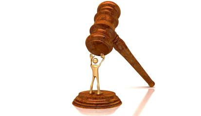 Tutela legale, giustizia, avvocato, legge