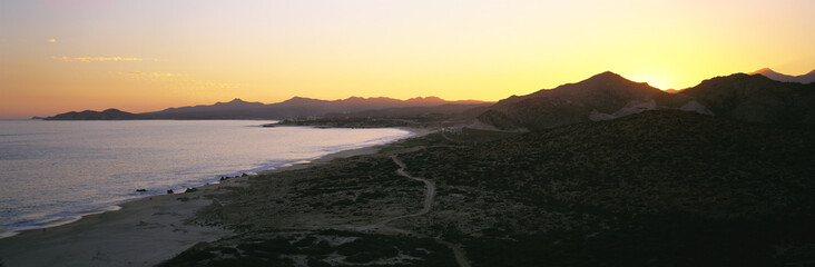 Sunset, Los Cabos, Mexico
