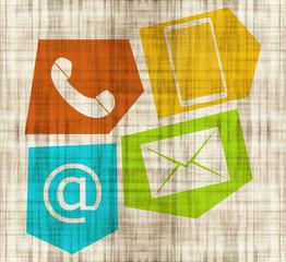 Contact Symbol Design
